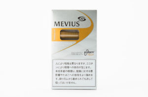 MEVIUS Regular for Ploom TECH メビウス・レギュラー・フォー・プルーム・テック